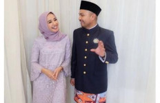 Mantan Laudya Cyinthia Bela Didandani Mirip Engku Emran - JPNN.com