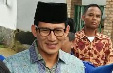 Sandiaga Uno Siap Bantu Mahar Emas Buat Nikah Massal - JPNN.com