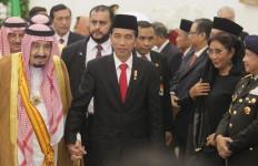Wow, Ada Tiga Rekor MURI untuk Kunjungan Raja Salman - JPNN.com