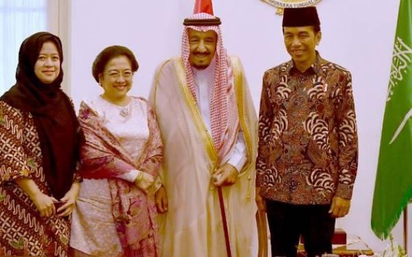 Alhamdulillah, Raja Salman Kirim 15 Ton Kurma Istimewa untuk Muslim Indonesia - JPNN.com