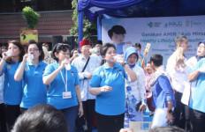 Dukung Pola Hidup Sehat, Danone Bikin Gerakan AMIR - JPNN.com
