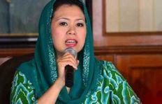 Respons Yenny Setelah Ditunjuk Menjadi Komisaris Independen Garuda - JPNN.com