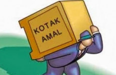 Mengaku Kelaparan, Pria di Pondokgede Mencuri Kotak Amal - JPNN.com