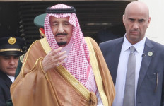 Tak Hadiri KTT OKI, Raja Salman Bilang Begini Soal Yerusalem - JPNN.com