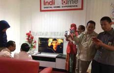Strategi Telkom Dongkrak Jumlah Pelanggan IndiHome - JPNN.com