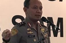 Konon Video Irjen Rudy Klaim Jadi Kapolda Metro Cuma Guyonan - JPNN.com