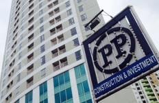 PT PP Raih Kontrak Baru sebesar Rp17,42 Triliun - JPNN.com