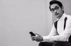 Afgan Beberkan Obrolan Terakhir Saat Bertemu Ashraf Sinclair - JPNN.com