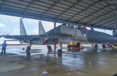 Hmm.. 3 Pesawat Sukhoi Bakal Berseliweran di Kaltara - JPNN.com
