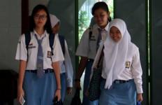 Nilai Unas SMA – SMK Diumumkan Sore, Ini Alasannya - JPNN.com