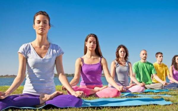 Meditasi Cara Jitu Atasi Kesehatan Mental - JPNN.com