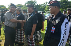 4 Napi Asing Lapas Kerobokan Kabur, Kapolda Bali: Kasus Ini Luar Biasa - JPNN.com