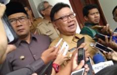 Sidak ke Kantor Ridwan Kamil, Tjahjo Obral Pujian - JPNN.com