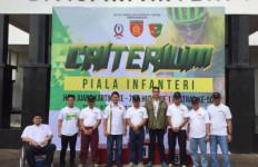 AMPI Bangga Okto Jadi Pengurus Federasi Sepeda Asia - JPNN.com