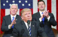 Janji Kampanye Trump yang Membakar Timur Tengah - JPNN.com