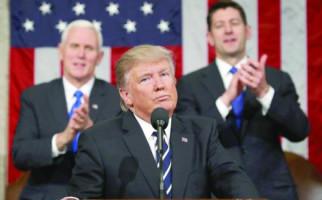 Donald Trump, Kebohongan dan Politik Zaman Now - JPNN.com
