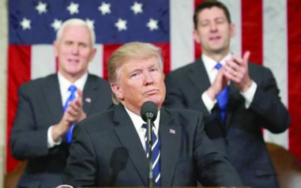 Sinyal Donald Trump soal Pendampingnya di Pilpres AS 2020 - JPNN.com