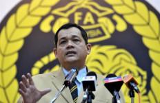 Harimau Malaysia Dilarang Terbang ke Korea Utara - JPNN.com
