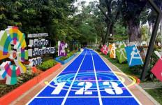 Ajang Edukasi Warga Biasakan Jalan Kaki Selama Asian Games - JPNN.com