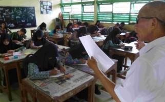 FSGI Anggap Rencana Pemerintah Undang Guru Asing Bentuk Keputusasaan - JPNN.com