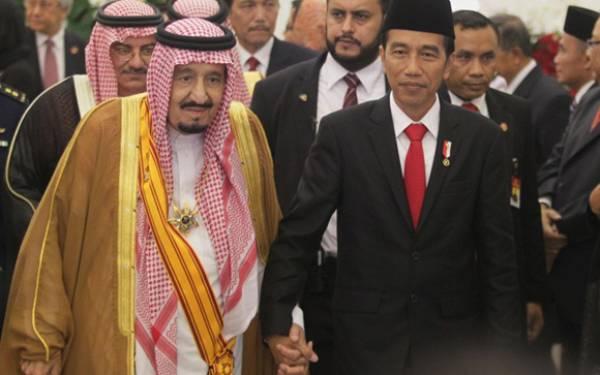 Tiongkok Lebih Diminati Arab Saudi, Pak Jokowi Perlu Introspeksi - JPNN.com