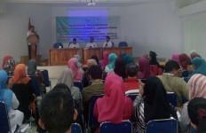 MP BPJS Latih Wirausaha Penggerak Jaminan Sosial - JPNN.com