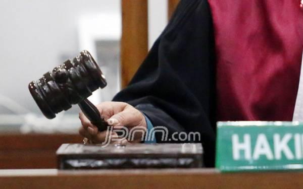 Dewan Pers Kecewa Sidang e-KTP Dilarang Live - JPNN.com