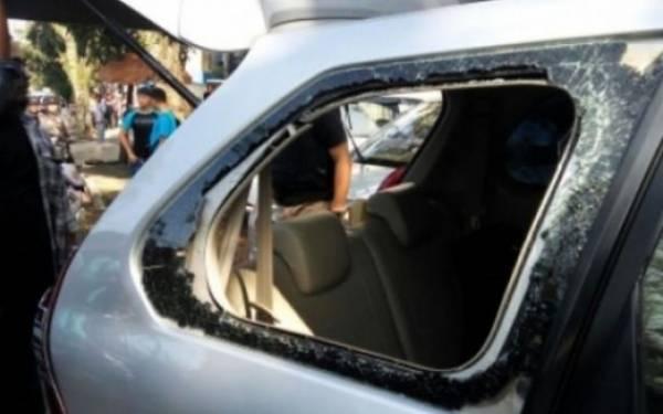 Waduh, Mobil Anggota Dewan Dibobol Maling, Ratusan Juta Hilang - JPNN.com