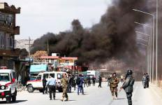 Salah Sasaran, Tentara Afghanistan Bombardir Rumah Warga Sipil - JPNN.com