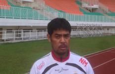 Uji Lapangan, Tiga Pemain Semen Padang Absen - JPNN.com