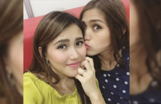 Jessica Iskandar Sakit Hati Diserang Fans Ayu Ting Ting - JPNN.com