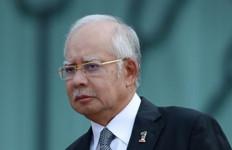 Najib Sembunyi-Sembunyi ke KPK Malaysia, Ada Kasus Baru? - JPNN.com