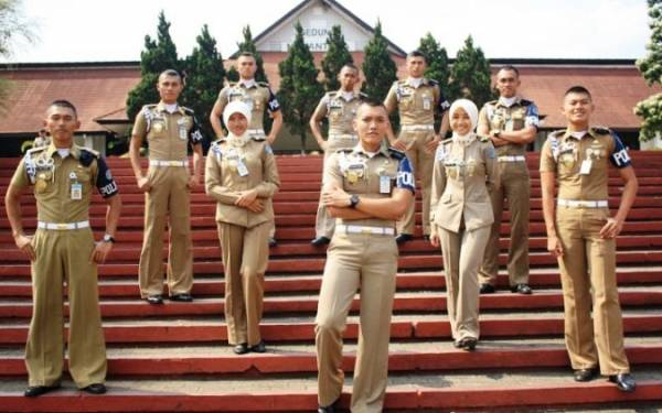 Hari Ketiga, Pendaftar CPNS Sekolah Kedinasan Tembus 41 Ribu - JPNN.com