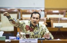 Sebelum Lengser, Saut Situmorang Pengin Memeluk Jokowi - JPNN.com