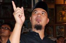 Sah, Ahmad Dhani Resmi Jadi Anak Buah Prabowo di Gerindra - JPNN.com