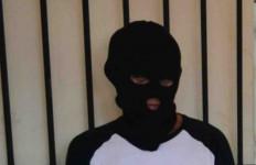 Pria 24 Tahun Ini Merasa Puas Mencuri Celana Dalam Wanita - JPNN.com