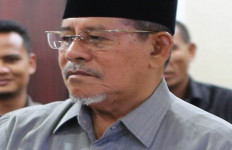Abdull Gani Kasuba Klaim Sudah Kantongi Rekomendasi PKS - JPNN.com