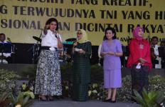 Jenderal Gatot Ajak Istri Prajurit Berpikir Positif - JPNN.com