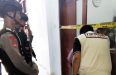 Tegang..Ruang Ketua DPRD Digeledah Polisi - JPNN.com