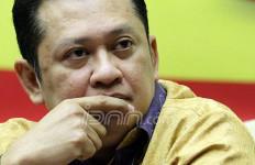 Bamsoet Sudah Lama Dengar Ada Narkoba di Lingkungan DPR - JPNN.com