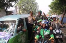 Pesan MUI buat Ojek Online dan Sopir Angkot Tangerang - JPNN.com