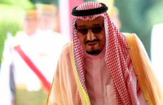 Dua Tahun Tragedi Crane Maut, Apa Kabar Janji Raja Salman? - JPNN.com