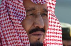 Waduh, Houthi Arahkan Rudal ke Rumah Raja Salman - JPNN.com