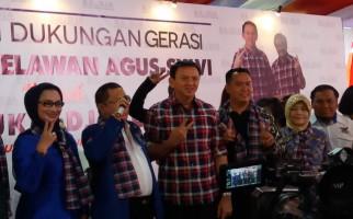 Ssttt, SBY Bebaskan Kader PD Pilih Ahok di Putaran Dua - JPNN.com