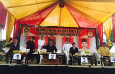 Golkar Kuasai Pilkades Serentak Kabupaten Bogor - JPNN.com