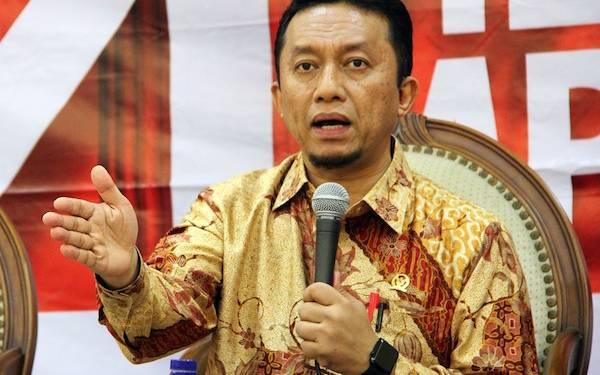 Pemilihan Ketua MPR: Bamsoet atau Muzani? PKS sih Maunya Begini - JPNN.com