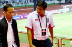 Sepaham dengan Jokowi, Bang Ara Sepakat Mafia Bola Dihabisi - JPNN.com