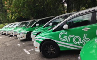 Mitra Driver Merasa Dirugikan Program Kepemilikan Mobil Grab - JPNN.com