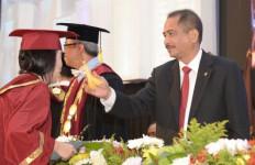 Top! 14 Persen Alumni STP-NHI Bandung Berwirausaha - JPNN.com