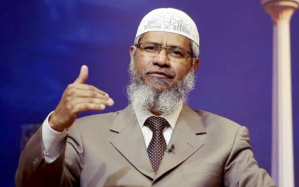 Mahathir Kecam Ceramah Rasis Zakir Naik - JPNN.com